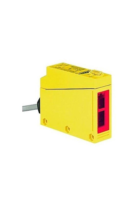 31539 Sensor fotoelectrico difuso serie Q85 Q85VR3DL