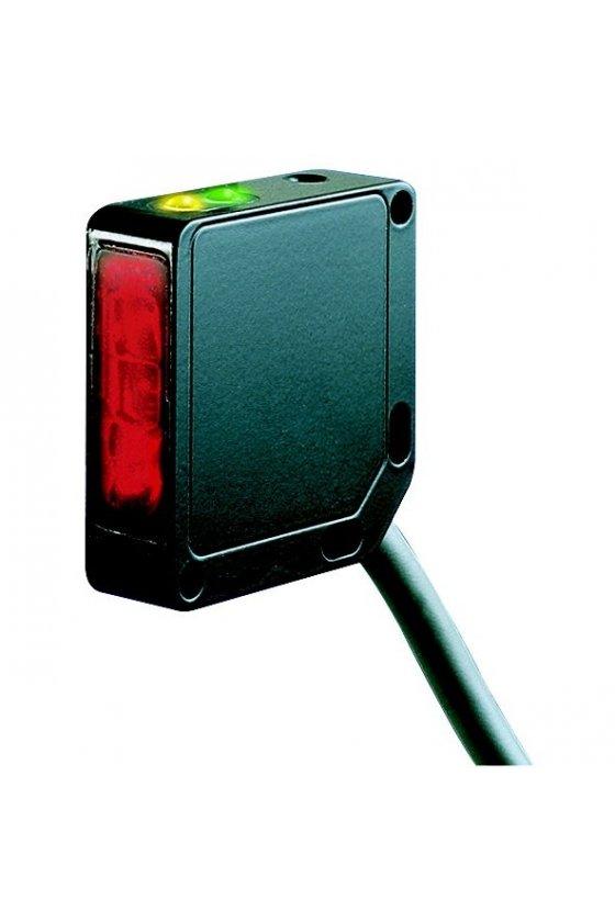 44901 Sensor fotoeléctrico, serie QM 42 48820 Sensor fotoeléctrico difuso, serie Q23 QH23SP6DQ