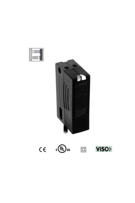 421115 Sensor óptico de barrera por reflexión RL28-55/49/82b/115