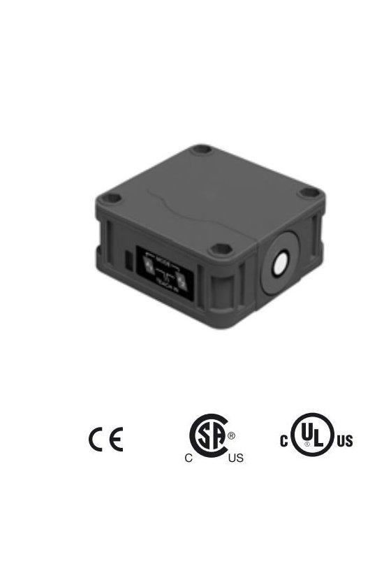 133981 Sensor ultrasónico UB500-F42S-E5-V15