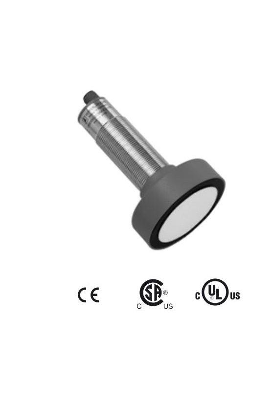 097974 Sensor ultrasónico UB6000-30GM-E5-V15
