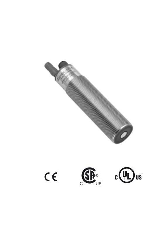 104092 Sensor ultrasónico UC500-30GM-IUR2-V15