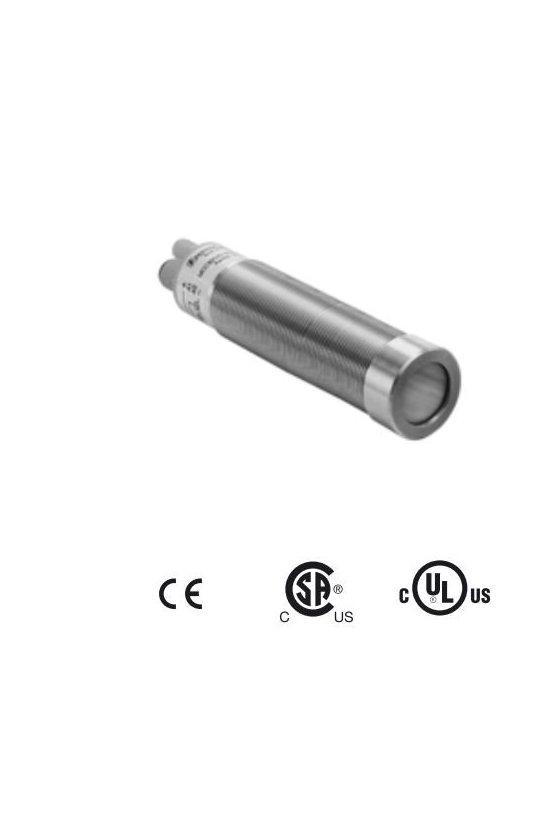 120335 Sensor ultrasónico UCC1000-30GM-IUR2-V15