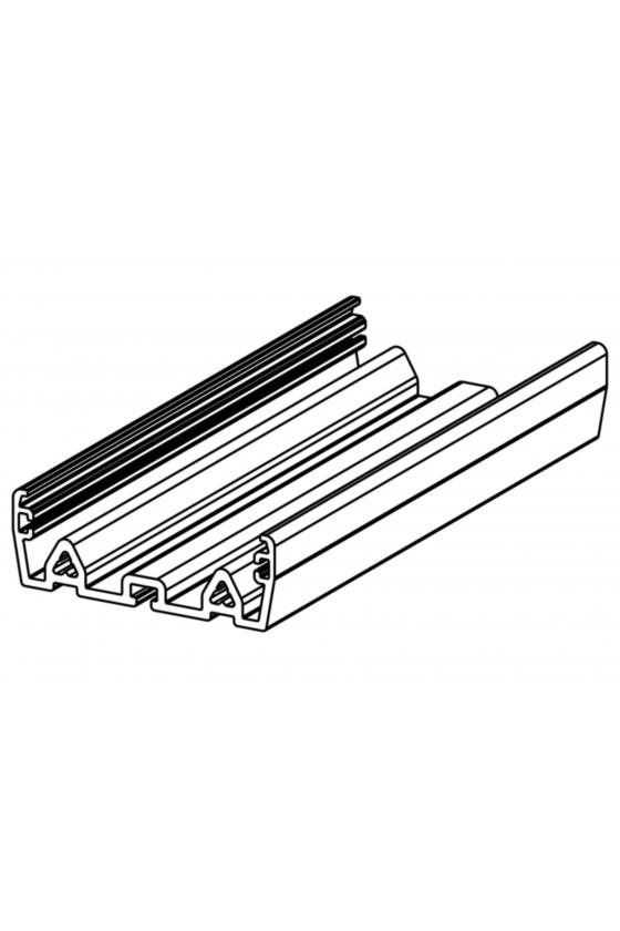 4340430000 Carcasa perfil RS 45 para placas c.i. de 42 mm PF RS 45 OR 2000MM
