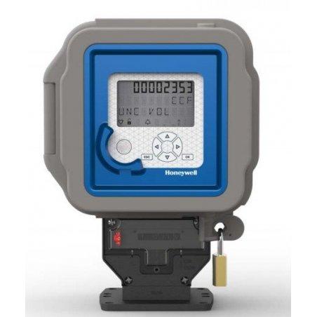 EC350 Corrector de volumen de gas sensor 4 (PT100)