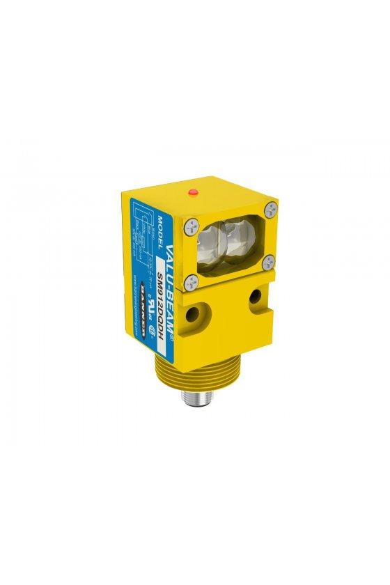 26397 Sensor fotoeléctrico difuso serie VALU-BEAM SM912DSRQD