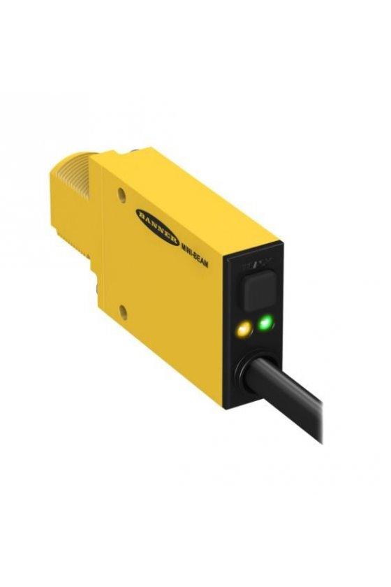 55248 Sensores fotoeléctricos convergente serie mini-beam SMU315CV