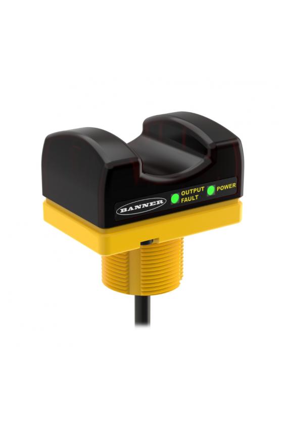 64179 Botón de pulso óptico con autochequeo STBVP6