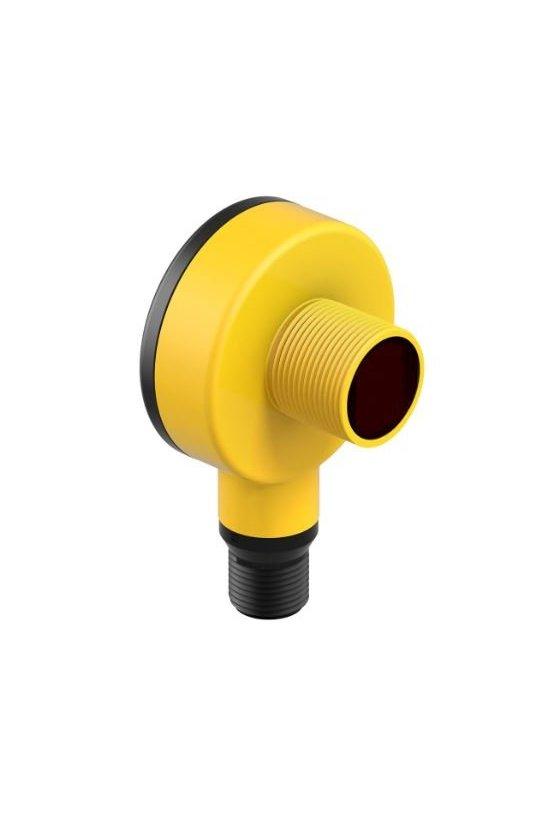 34631 Sensor de montaje en barril autónomo difuso serie T18 T18SP6DQ