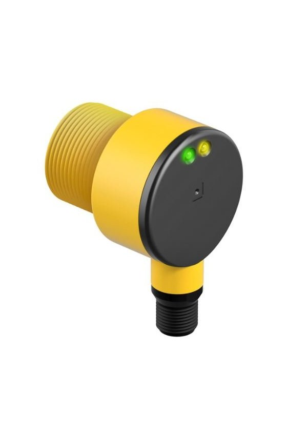 33441 Sensor fotoeléctrico retro-polarizado serie T30 T30RW3LPQ1