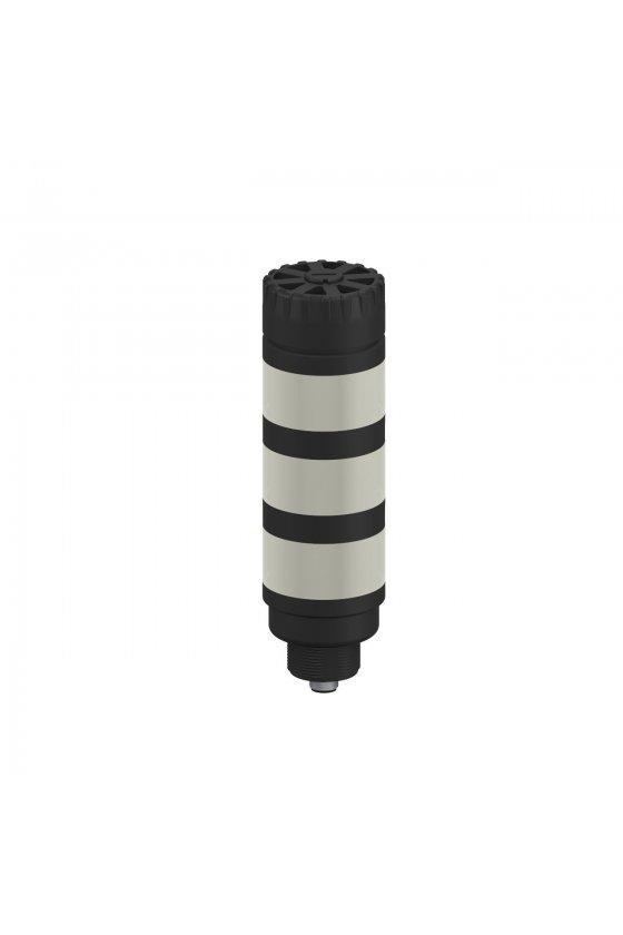 10268 Torretas indicadoras de 50 mm serie TL50 TL50GRYQ
