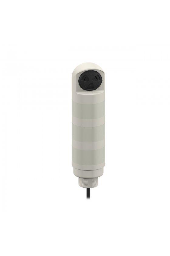 30834 Torretas indicadoras de 50 mm serie TL50 TL50GYRALS3C