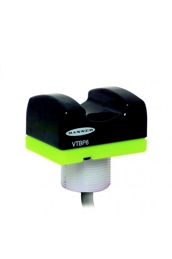67505 Botones táctiles de verificación pick-to-light serie VTB VTBP6Q