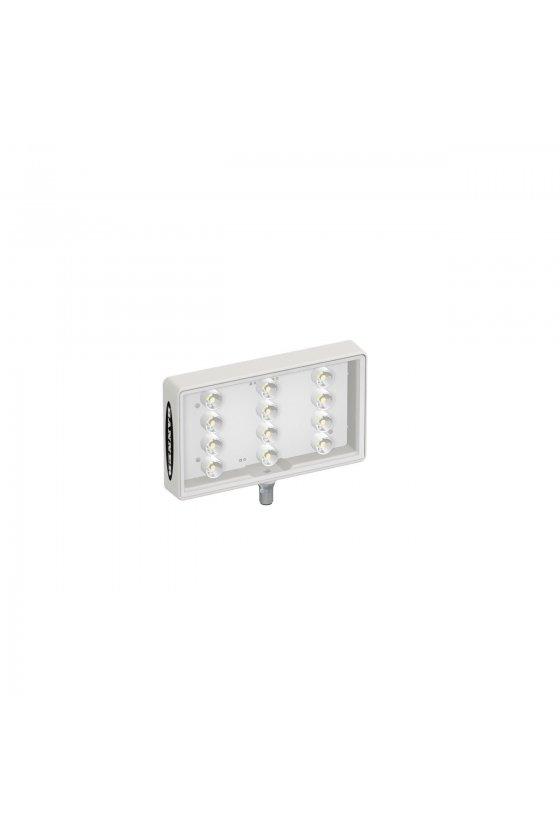 19659 Luz de área led para células de trabajo industrial serie WLA WLAW105X180L11QSS