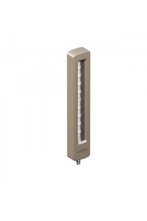 86863 Luz de tira led de trabajo pesado serie WLC60 WLC60XW340GAQ