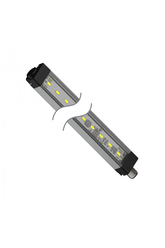 87997 Versátil, luz de tira led para todo uso WLS28-2 WLS28-2XW570XPBQ