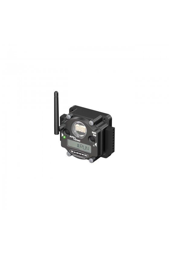 10204 Modbus remoto IO IP20 DX85 DX85M4P8C