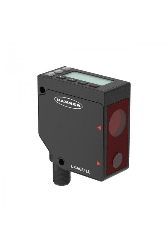 86750 Sensor de desplazamiento láser de la gama LE SERIES 1 M LE550UQ