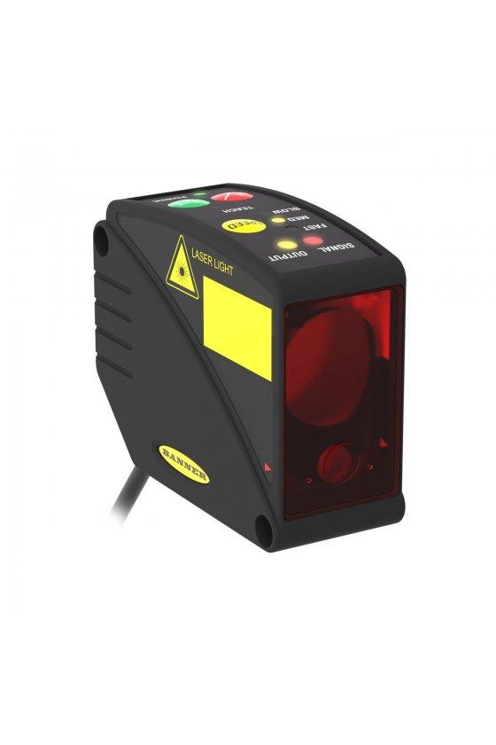 71361 Sensor láser para medición de distancia serie LT3 LT3NUQ-71361