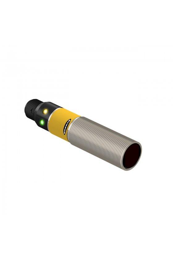 81128 Sensores de temperatura sin contacto serie M18T M18TIP8Q