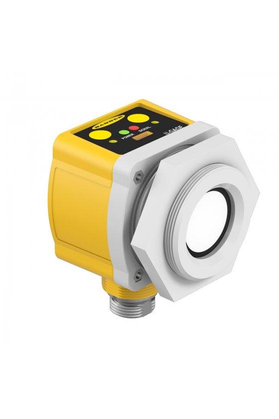 81251 Sensores ultrasónicos de largo alcance serie QT50U QT50UVR3WQ-CRFV