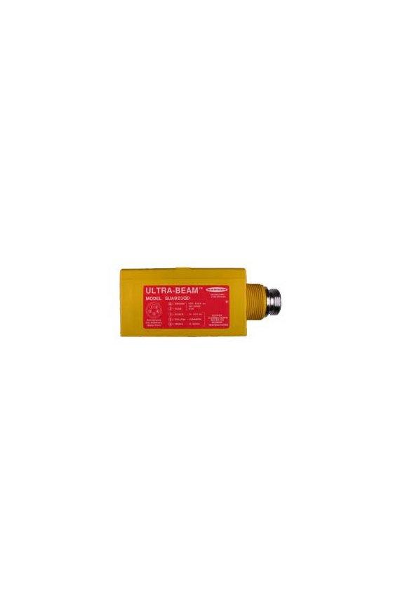 26772 Sensores ultrasonicos U-GAGE ULTRA-BEAM SUA923QD
