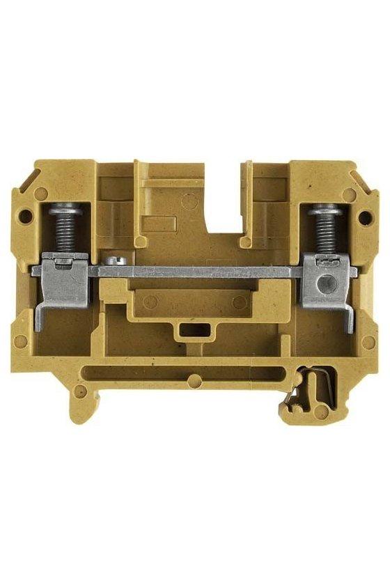 0105620000 Borne de medición seccionable SAKT 1/35/LT STB