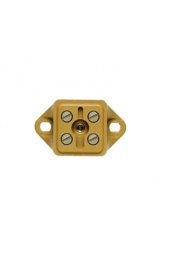 0134420000  Serie SAK Regletas de bornes multipolares 2.5 mm² KS 2 O.D2