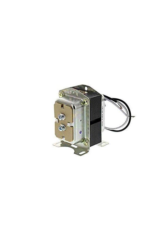 AT72D1725 Transformador de 120/208/240 Vac de montaje múltiple con cables conductores de 9 pulg
