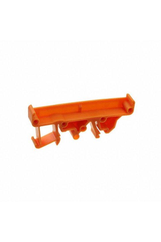 0213760000 Carcasa perfil RS 70 para placas c.i. de 68 mm en versión modular RF RS 70 MI/A6 OR