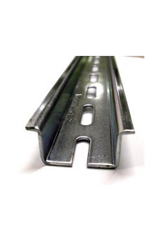 0236510000  Guías de montaje  TS 35  TS 35X15/LL 1M/ST/ZN