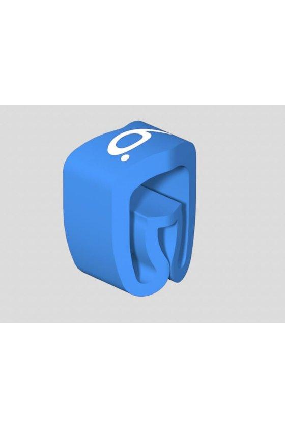 0251311521 CableLine (PVC V0) 1,5 - 70 mm² CLI C cerrado Impresión estándar CLI C 2-4 / 2,5 - 16 mm² CLI C 2-4 BL/WS 6 MP