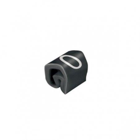 0252111503 CableLine (PVC V0) 1,5 - 70 mm² CLI C cerrado Impresión estándar CLI C 02-3 / 0,5 - 1,5 mm² CLI C 02-3 SW/WS 0 MP