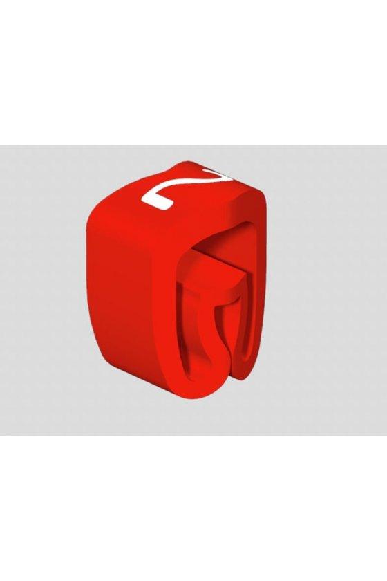 0252111509 CableLine (PVC V0) 1,5 - 70 mm² CLI C cerrado Impresión estándar CLI C 02-3 / 0,5 - 1,5 mm²  CLI C 02-3 RT/WS 2 MP