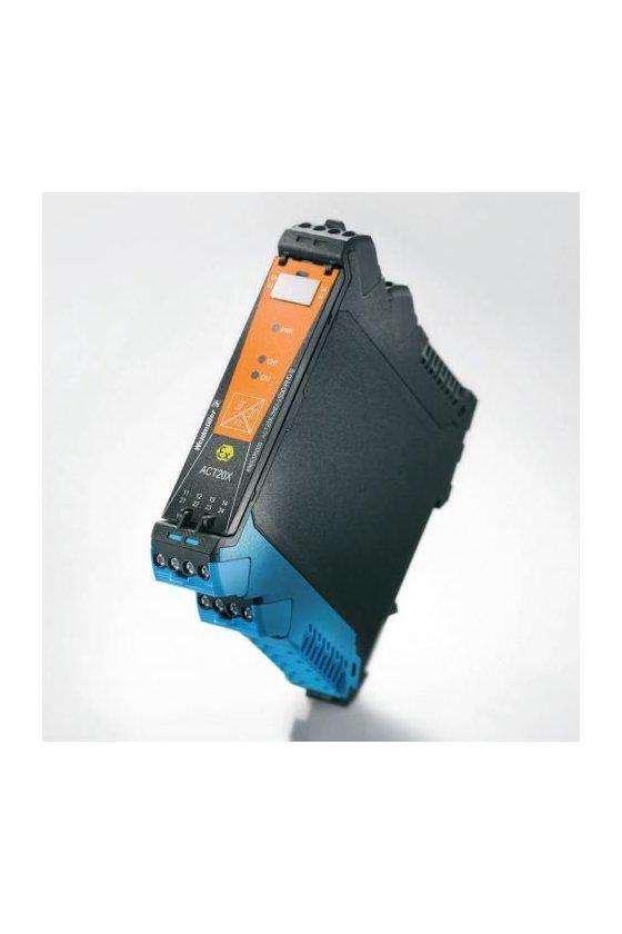 8965440000 - Convertidor de señales ACT20X-2HAI-2SAO-S