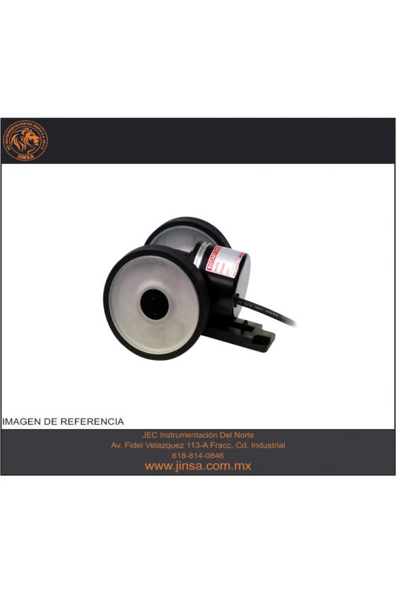 PSCMAABT24 Encoder Tipo Carretilla  1m  salida A,B  Totem pole  12-24vcd