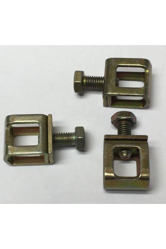 0266500000  Conexiones de barras colectoras ZB 35/M6X16