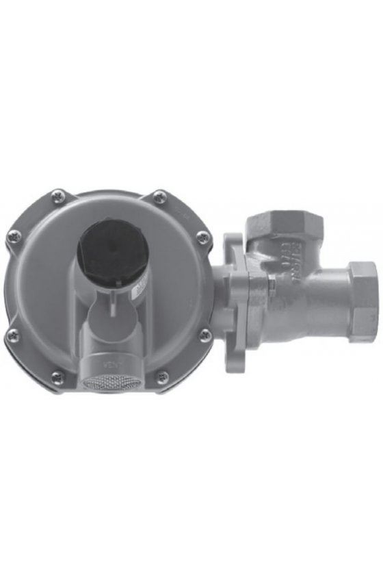 HSR110-12-51-2 Regulador 1 in orif 1/2 in10-12.5 wc 20psi max hsr-chcalyn