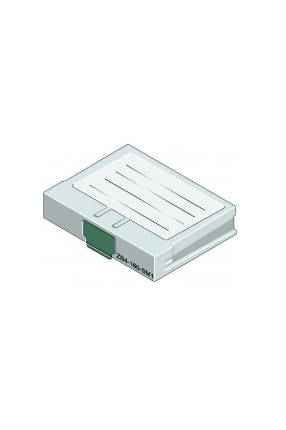 50190 Memoria expandible ZB4-032-SR1