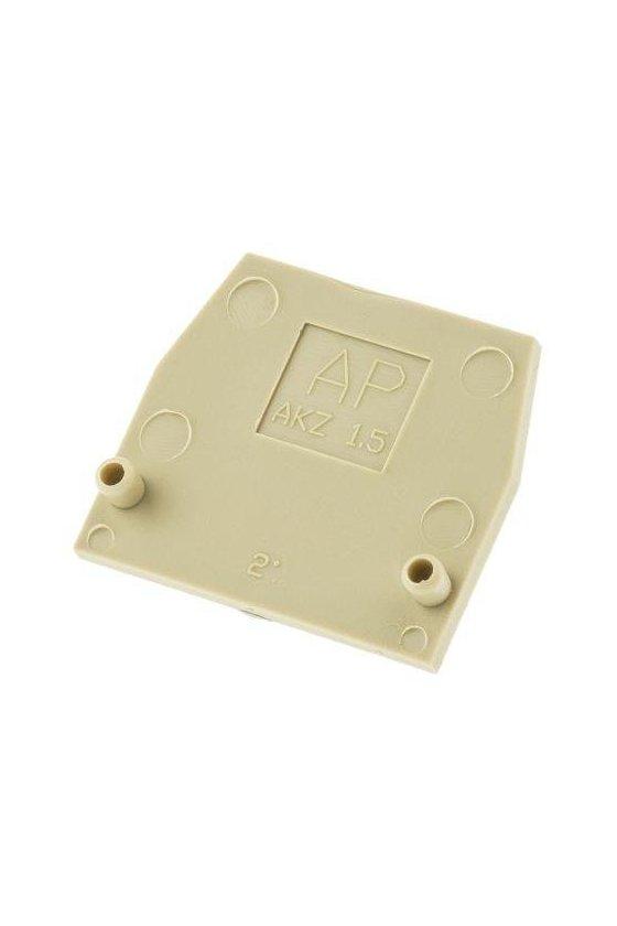 0302860000  Serie SAK Accesorios Separadores TW SAK2.5