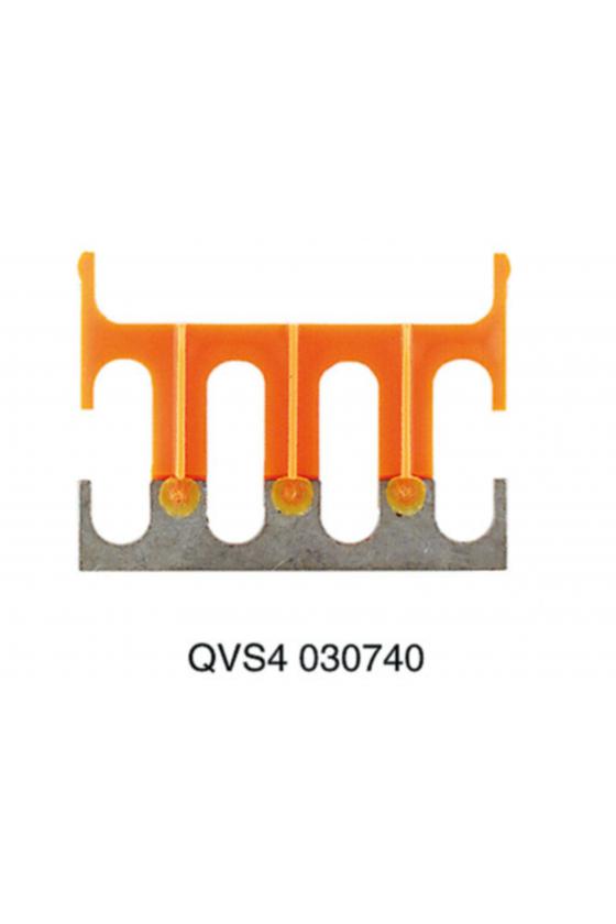 0307400000  Eslabón cortocircuitador QVS 4 SAKT1+2