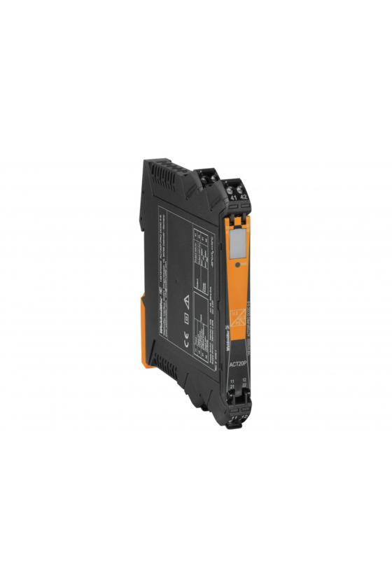 7760054114 ACT20P – la solución flexible  convertidores de señal ACT20P-CI-CO-S