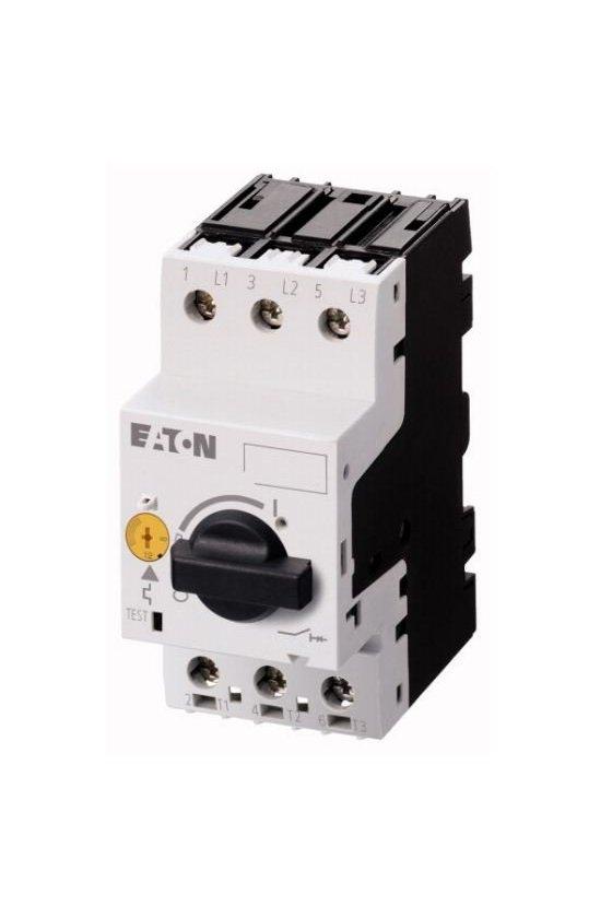 46989 Interruptor automático de protección del motor PKZM0-25
