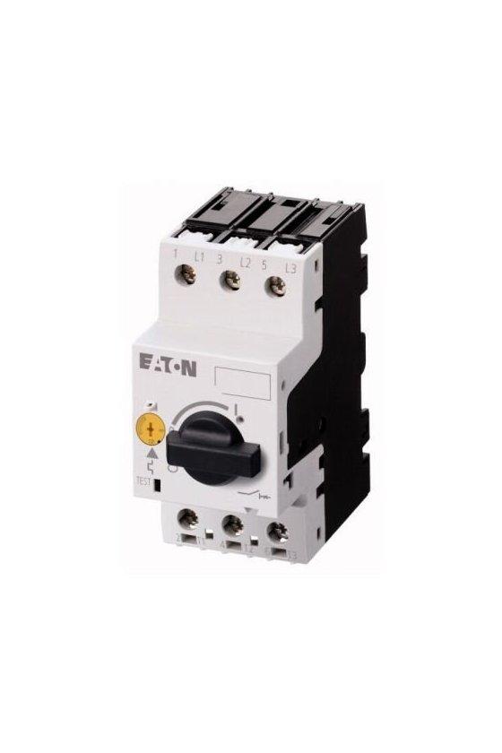 46988 Interruptor automático de protección del motor PKZM0-20