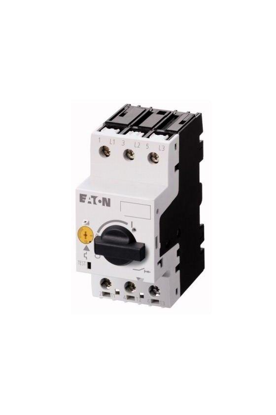 46938 Interruptor automático de protección del motor PKZM0-16