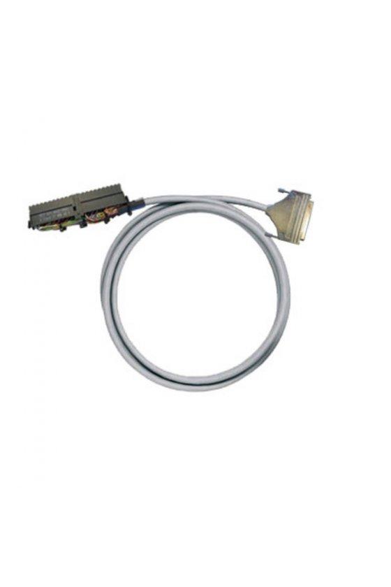 7789234010  SIEMENS S7 300 Cable preconfeccionado plano PAC-S300-HE20-V3-1M