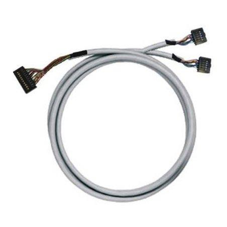 7789808010 Sistema de cableado con adaptadores frontales PAC - Cables Pre Ensamblados PAC-UNIV-HE40-FD1-1M