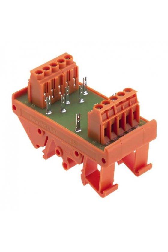 0329761001 Módulo de equipamiento, Número de señales: 5 RSX LOETST. LP