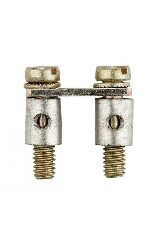 0336700000  Serie SAK Accesorios Conexiones transversales Q / SAK Q 2 SAK4