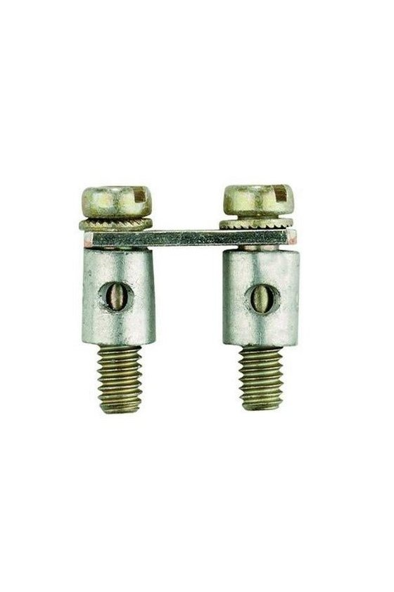0457100000 Serie SAK Conexiones transversales Q / SAK Q 2 SAK10